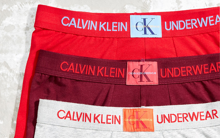 Check Out These Cool Calvin Klein Boxers For Men