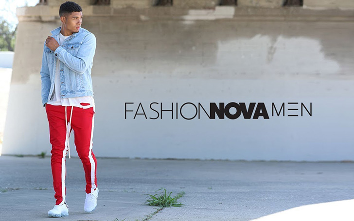 Here Are Some Of The Cool and Funky Attire Of Fashion Nova For Men