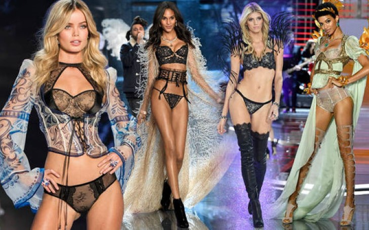 The Victoria's Secret Fashion Show 2018: Set To Take Place in New York Next Week