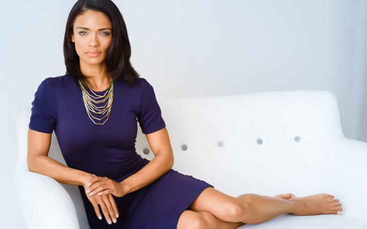 10 Things You Need to Know about Kandyse McClure