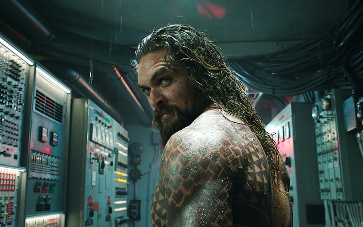 'Aquaman' Reviews: Here's What Critics Are Saying