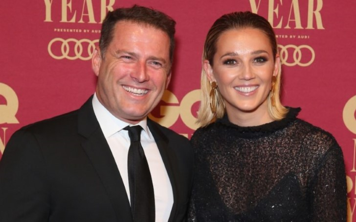 Karl Stefanovic and His Bride-to-be Jasmine Yarbrough Heading Towards Mexico For Wedding