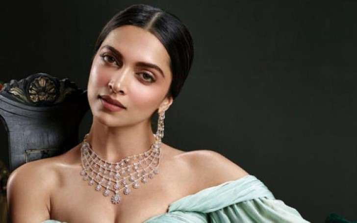 Deepika Padukone Becomes The First Ever Woman to Rank Among the Top Five Richest Celebrities in India