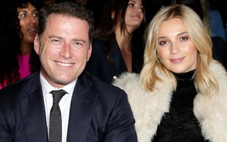 Karl Stefanovic and Jasmine Yarbrough Tied The Knot in Cabo, Mexico on Saturday