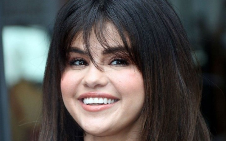 Selena Gomez Makes Social Media Appearance During Winter Break With Friends