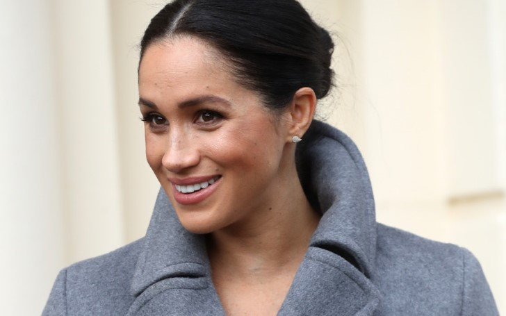 The Duchess of Sussex, Meghan Markle Reactivated Her Instagram Account Temporarily