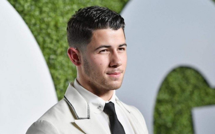 Nick Jonas is Named As The Most Stylish Man of 2018