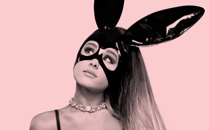 Dangerous Woman Ariana Grande Has Retired From Dating