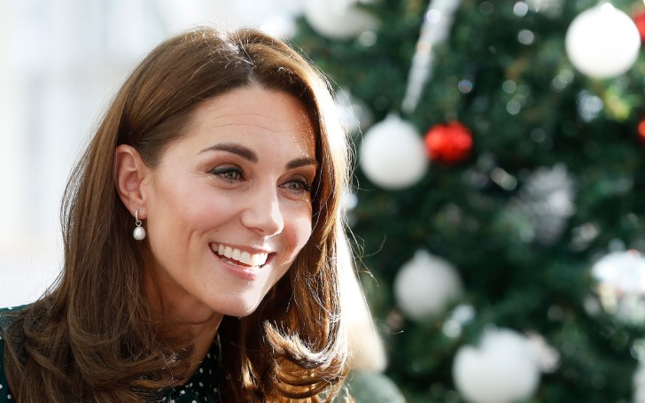 Kate Middleton Celebrated a Second Birthday Party Outside of London