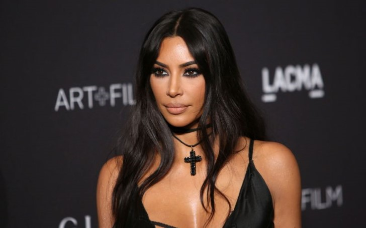 Kim Kardashian Flaunts Her New Diamond Grillz on Instagram - How Much Does It Cost?