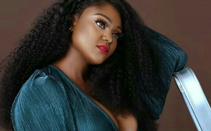 Nollywood Actress Nazo Ekezie Says She No Longer Wears Pants and is Tired of Being Lonely