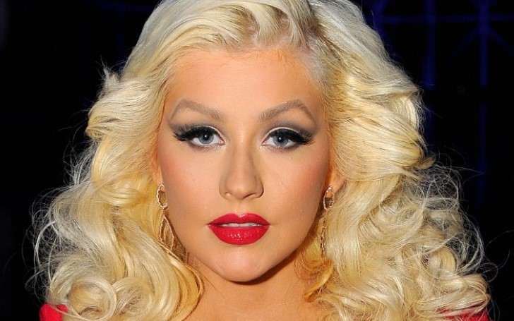 Singer Christina Aguilera Relocates To Las Vegas