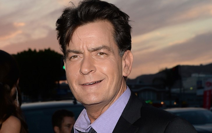 Charlie Sheen Practically Homeless After Failing To Pay Mortgage on His Beverly Hill Mansion