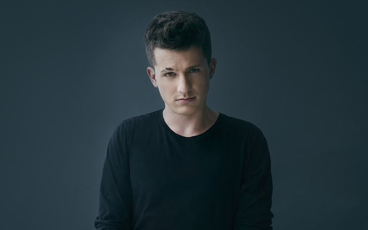"Charlie Puth is ""Terrible"" at Teaching People How To Play Piano"