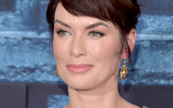 'Game of Thrones' Star Lena Headey Fires Back At Internet Troll Who Shamed Her No-Makeup Look