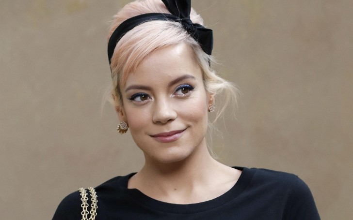 Lily Allen Detailed Her BRIT Awards Afterparty Prep in a Series of Candid Videos
