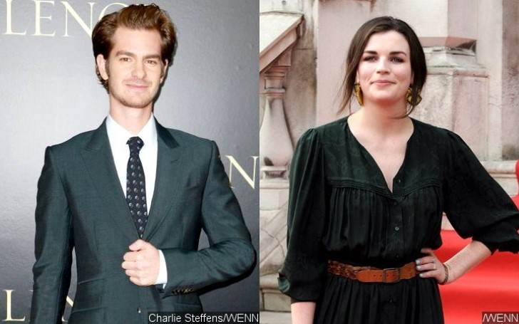 Andrew Garfield and Comedian Aisling Bea Spark Romance Rumors with Latest Outing in London