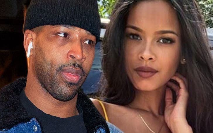 Tristan Thompson Dating Model Karizma Ramirez After Cheating On Khloe Kardashian