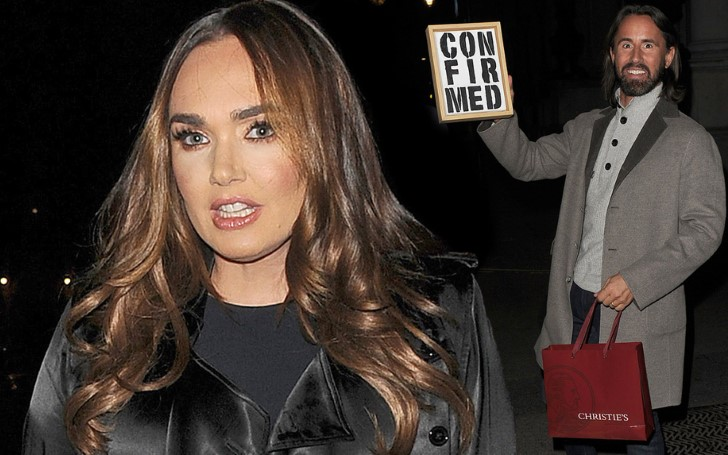 Tamara Ecclestone and Husband Jay Rutland Leave Roka Restaurant in Mayfair After a Scrumptious Lunch Together