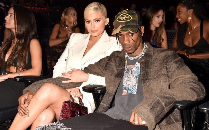 Kylie Jenner Reportedly Pushing Boyfriend Travis Scott For Baby Number Two