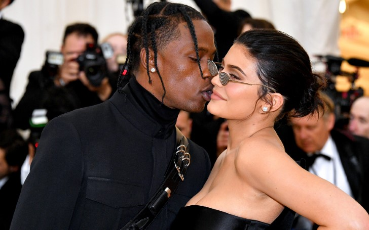 Kylie Jenner is Having Trust Issues with Boyfriend Travis Scott