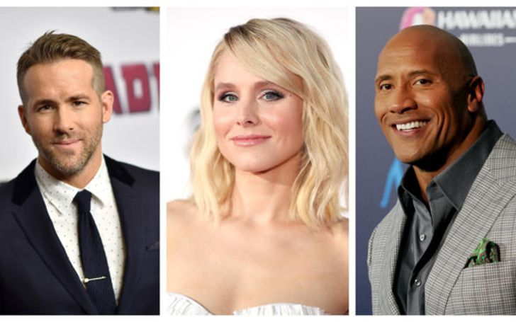 10 Celebs You Won't Believe Have Mental Health Disorders