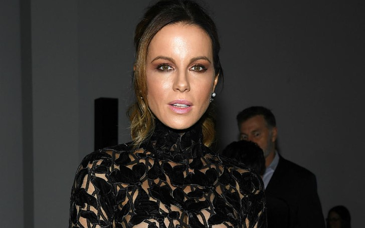 Is Kate Beckinsale Pulling a Taylor Swift? The Actress Deletes All Her Instagram Posts Amid Pete Davidson Romance