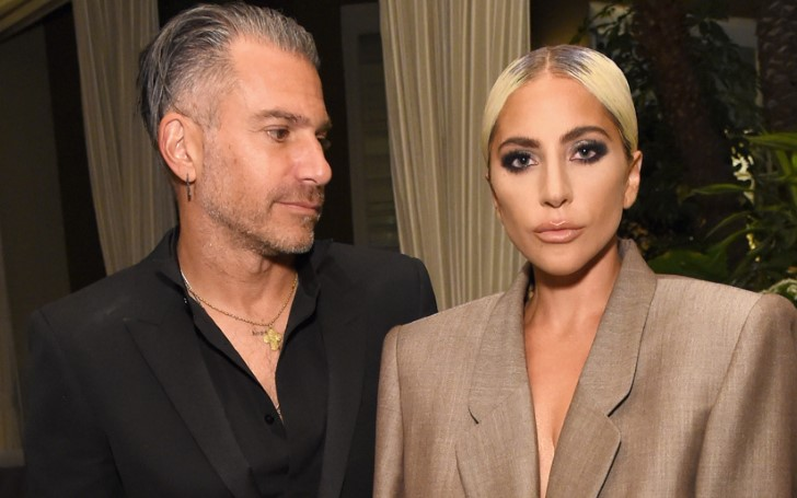Lady Gaga Reportedly Dumped Ex-Fiance Christian Carino Because He Texted Too Much