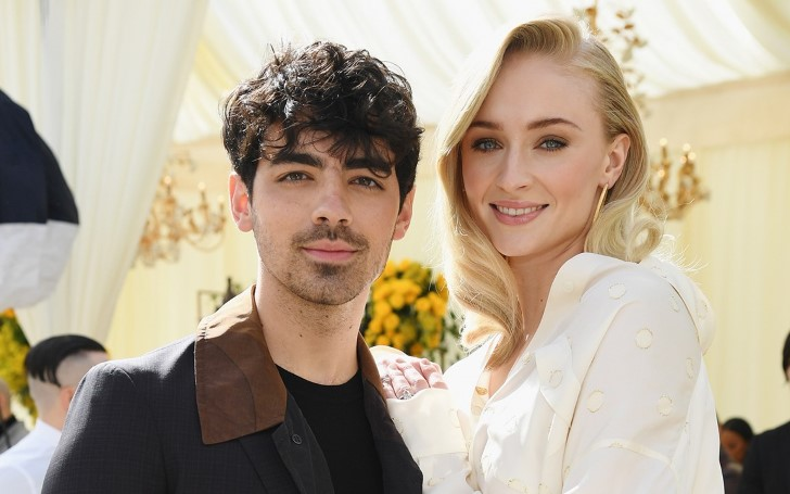 Sophie Turner Shares New Details About Wedding to Joe Jonas
