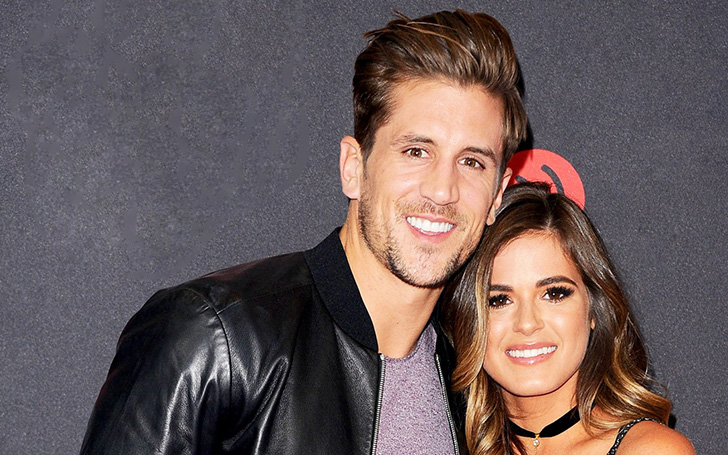 Are JoJo Fletcher And Longtime Fiance Jordan Rodgers Finally Getting Married?