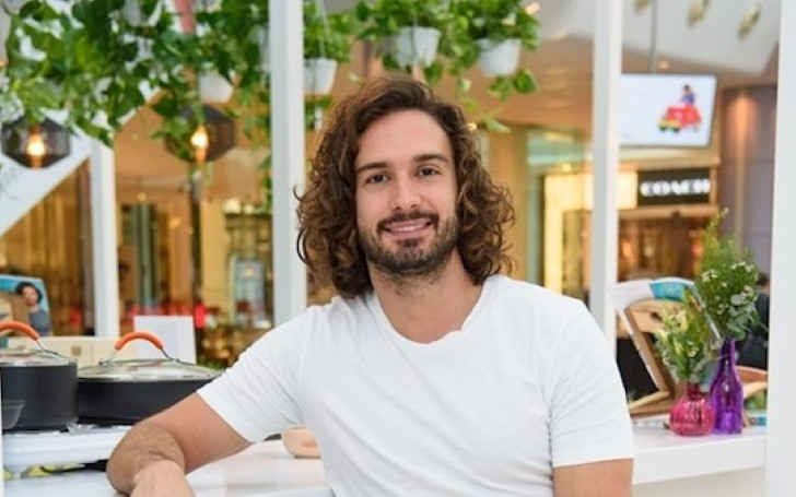 Fitness Guru Joe Wicks Criticised By Fans After Sharing 'Dangerous' Picture Of His Daughter