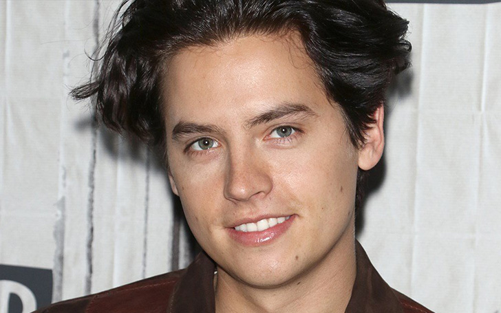 Cole Sprouse No Longer Looks Like Jughead After Changing His Hair