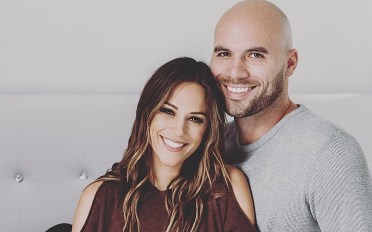 Jana Kramer Says She's Considering Hiring An Ugly Nanny So Her Husband Won't Bone Her