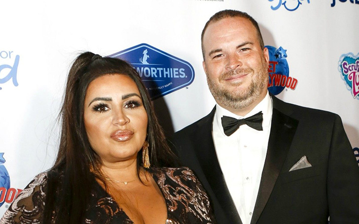 Mercedes Javid Almost Died During The Labor