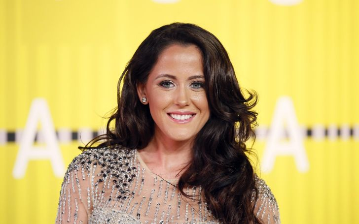 Jenelle Evans Reveals The Scary Reason One Of Her Ovaries Was Recently Removed