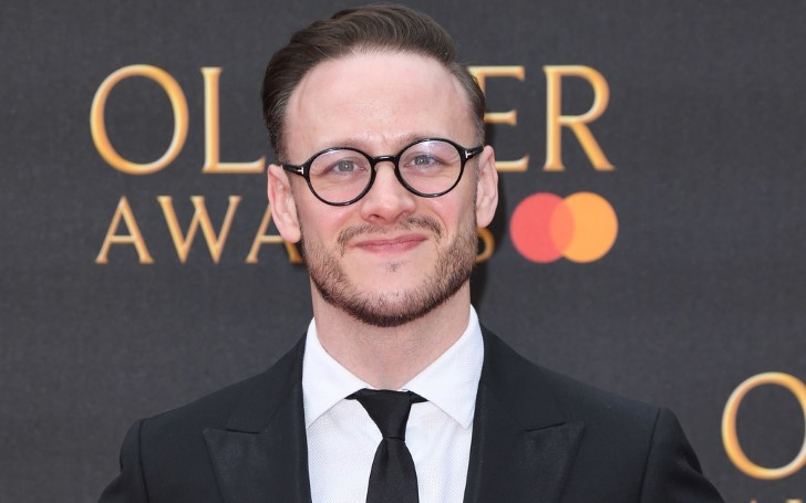 Kevin Clifton says He Has 'Struggled' With Media Attention In His Personal Life