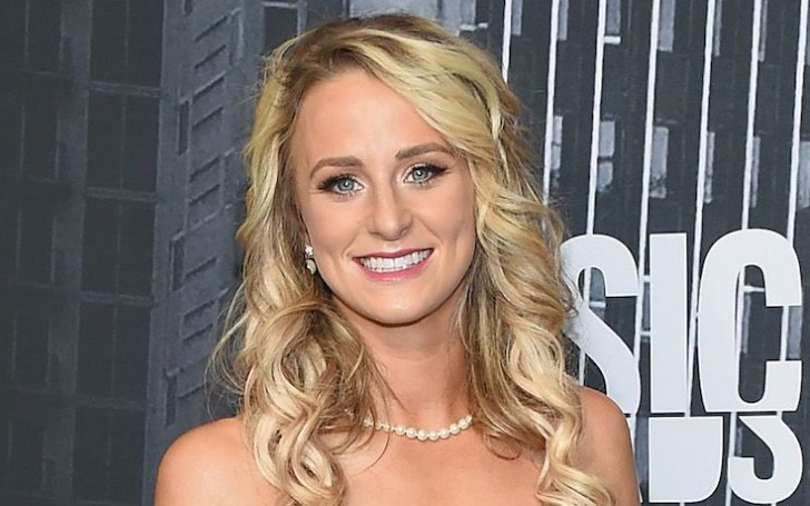 Leah Messer Squashes Rumors She's Pregnant With Jeremy