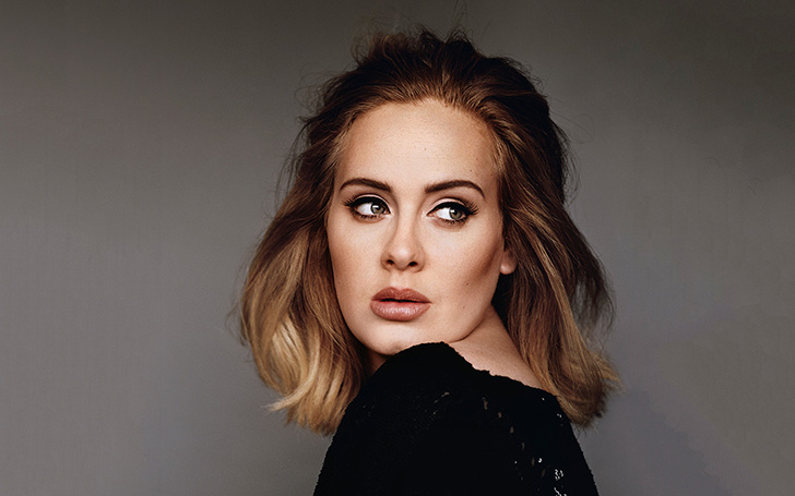 Adele Is Ready To Get Back On The Dating Scene Following Split With Her Former Husband Simon Konecki