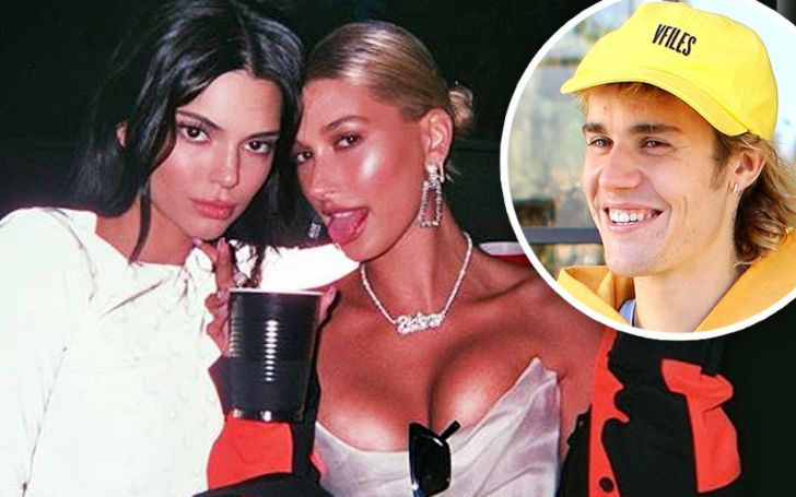 Justin Bieber Gets Thousands Of Reply After He Talked About Hailey Baldwin's Boobs on Instagram