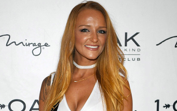 Teen Mom 2's Maci Bookout Is Pregnant Again, Is It For Real Or Is Just A Rumor?