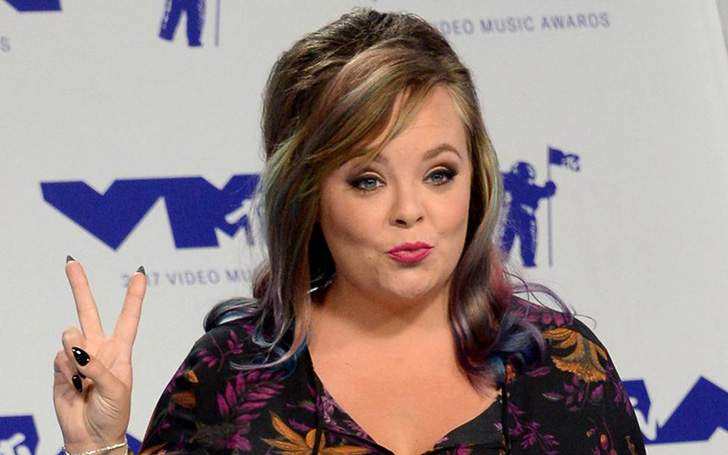 Does Catelynn Lowell Have Postpartum Depression Again?