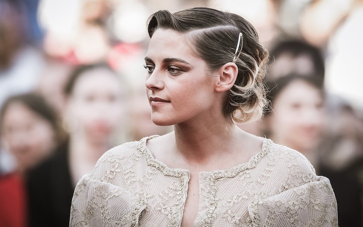 Kristen Stewart Reveals The Reason She Finally Came Out After Opting To Not Define Sexuality During 'Twilight' Years