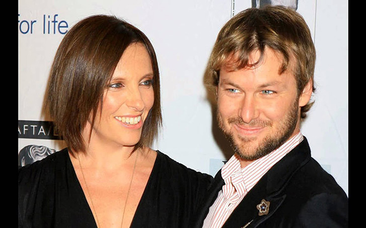 Is Toni Collette Married? Who Is Her Husband? How Many Children Does She Share?