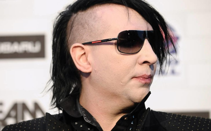 Is Marilyn Manson Married? Learn The Details Of His Wife And Children!