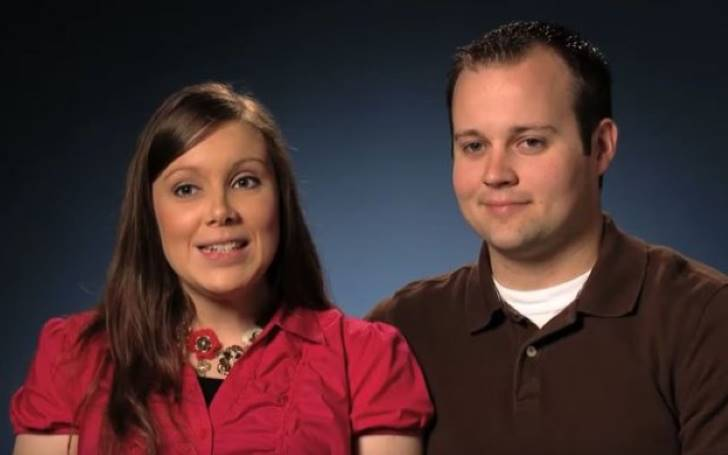 How Long Have Josh and Anna Duggar Been Married? How Many Children Do They Share? Details Of Their Relationship!