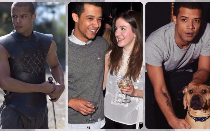 Is Game Of Thrones' Grey Worm Actor Jacob Anderson Married? Who is His Wife? Does He Share Any Children?