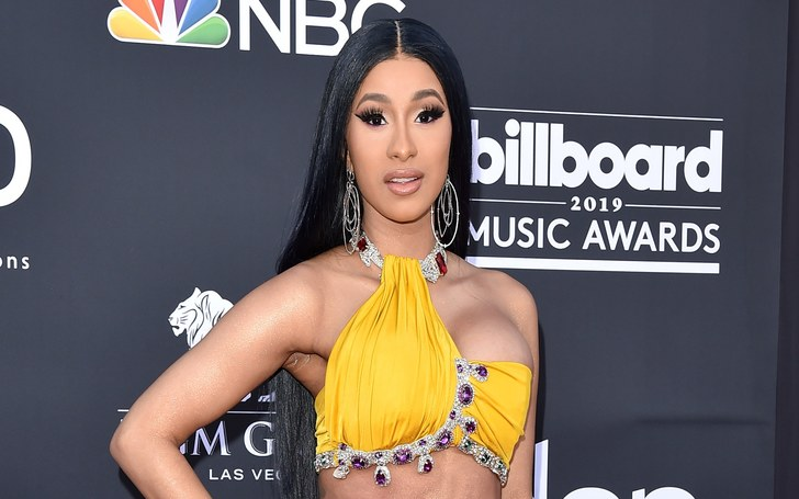 The Reason Cardi B Thought It Was Important to Talk About Her Liposuction