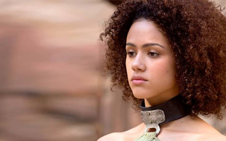 Who Is Game Of Thrones' Missandei Actress Nathalie Emmanuel's Boyfriend? Learn The Details Of Her Relationship And Dating History!