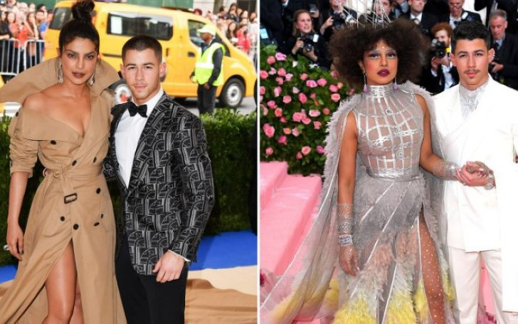 Priyanka Chopra Speaks On Returning to the Met Gala with 'Best Friend' Nick Jonas