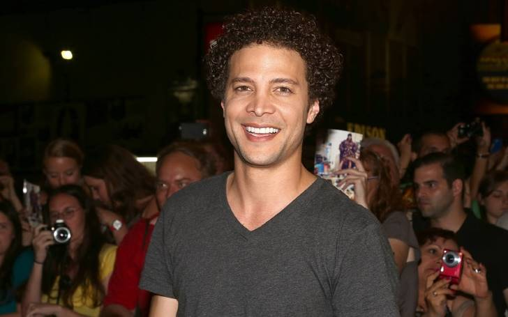 Who Is Justin Guarini's Wife? When Did The Couple Get Married? How Many Children Do They Share?